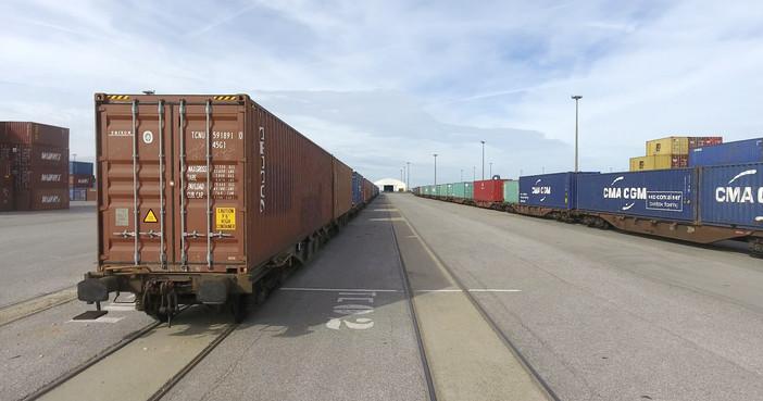 service ferroviaire
