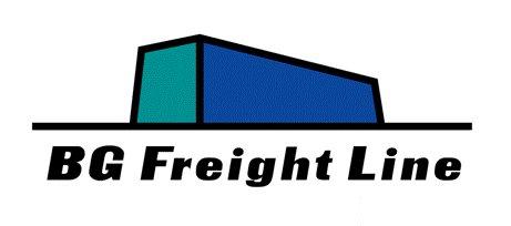 logo bg freight