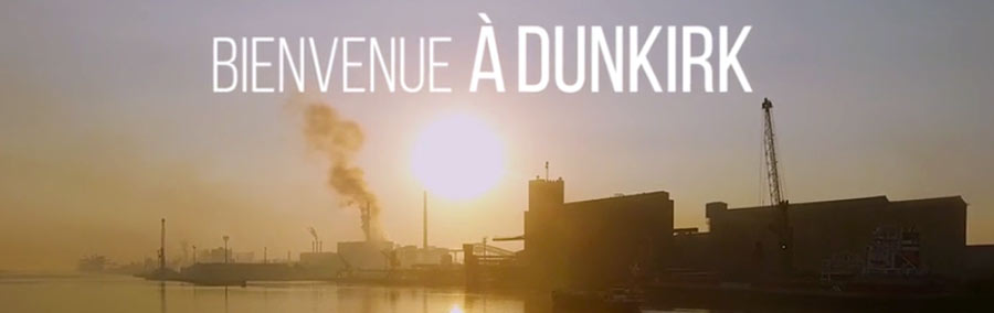 Video: Dunkirk, you've come to the right place